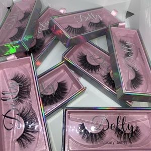 Eyelashes *Luxury*